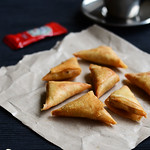 Mini samosa recipe