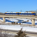Metro Transit Blue Line - Fort Snelling, Minnesota by bkays1381