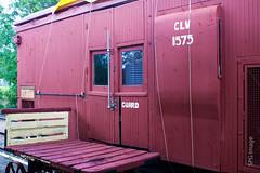 Guard's Van CLV1575