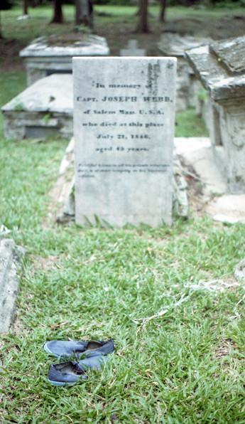 Gone & Forgotten