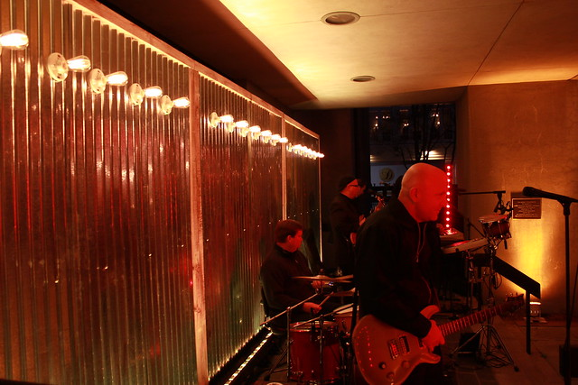 Corrugated Metal Backdrop x3 - Gibbes Party (2)