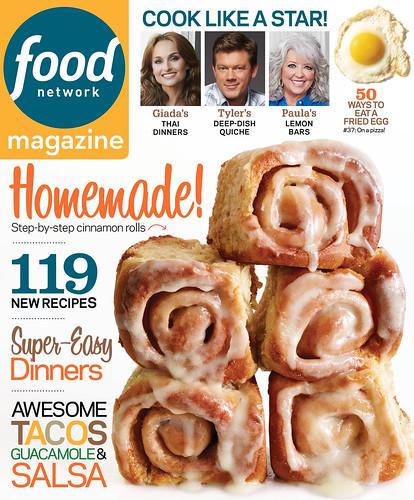 Food Network Magazine—May