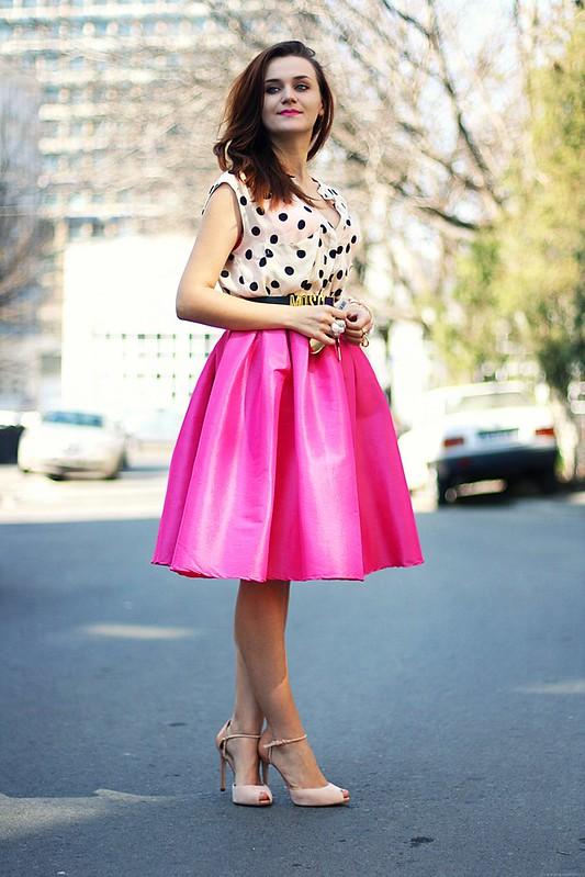 pink midi 2