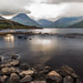 Dawn at wastwater by frosty140