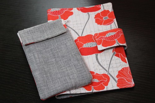 Sewing For Knitting Dpn Case And Zippered Notions Pouch Sweet Alchemy