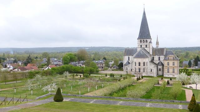 662 Abbaye St-Georges, Saint-Martin-de-Boscherville