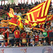 lnpfoto posted a photo:	Tifosi Giallorossi