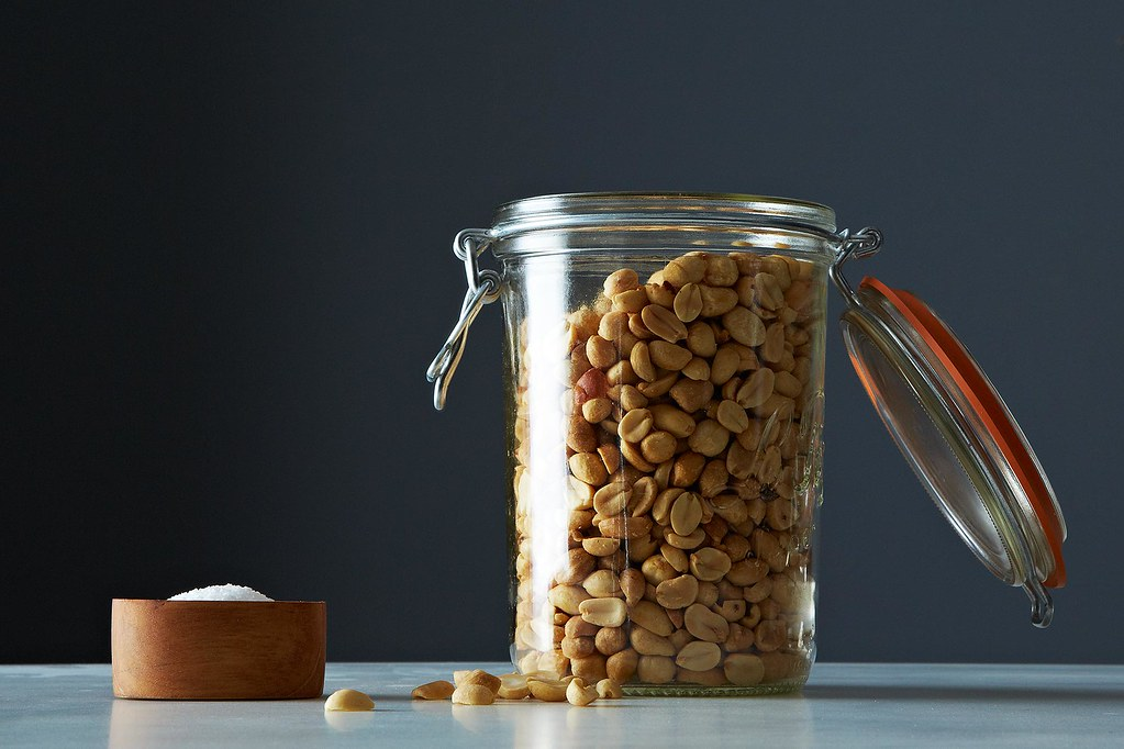 Peanut Butter Ingredients on Food52