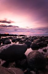 Pulau Sabang Seascape