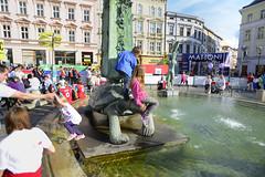 2015 Mattoni Olomouc Half Marathon