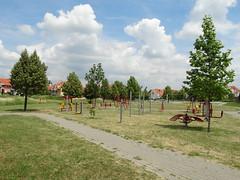 Fitnesz park 2.