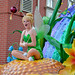 Festival of Fantasy Parade by disneylori