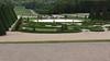 Parterres de broderies du parc de Sceaux, recréés en 2013 tels qu'André le Notre les avait dessinés et réalisés à la fin du XVIIe siécle, Hauts-de-Seine, Île-de-France by Laurent Gané
