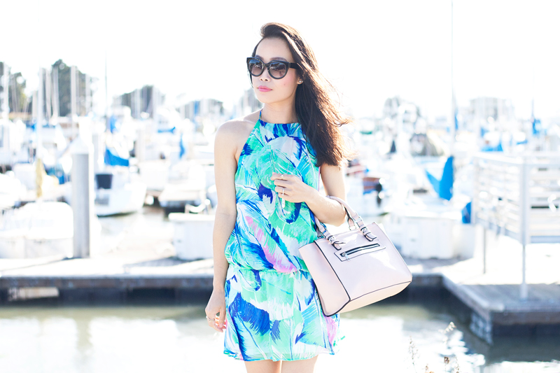 01-showmeyourmumu-keywest-barbie-palm-print-dress-sf-sanfrancisco-fashion-style