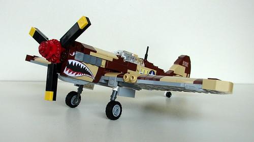 P-40 Warhawk (7)