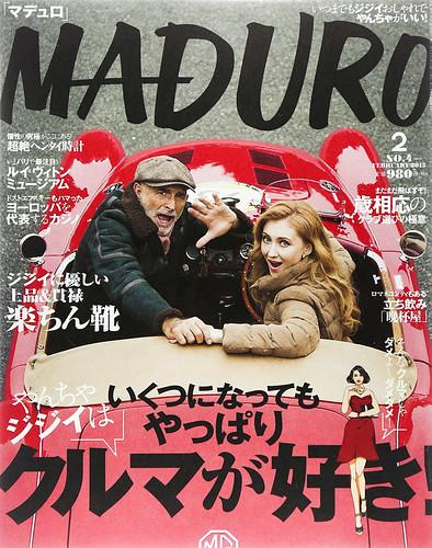 MADURO vol4