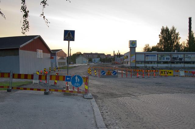 Kantola Event Park @ Hämeenlinna