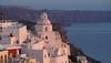 Σαντορίνη / Santorini - Φηρά / Fira-Thira - sunset