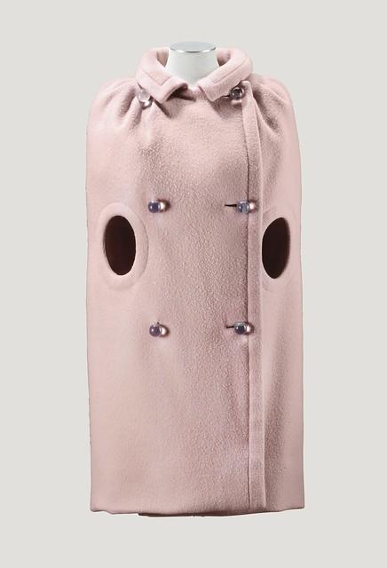 Pierre Cardin Haute Couture, 1966 - Lot 27
