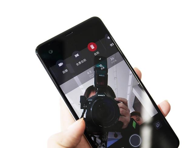 FET x HTC 同時歡慶 20th 周年 – 大螢幕旗艦 HTC U Ultra 開箱分享!還有 4.5G 上網吃到飽網內免費打 @3C 達人廖阿輝