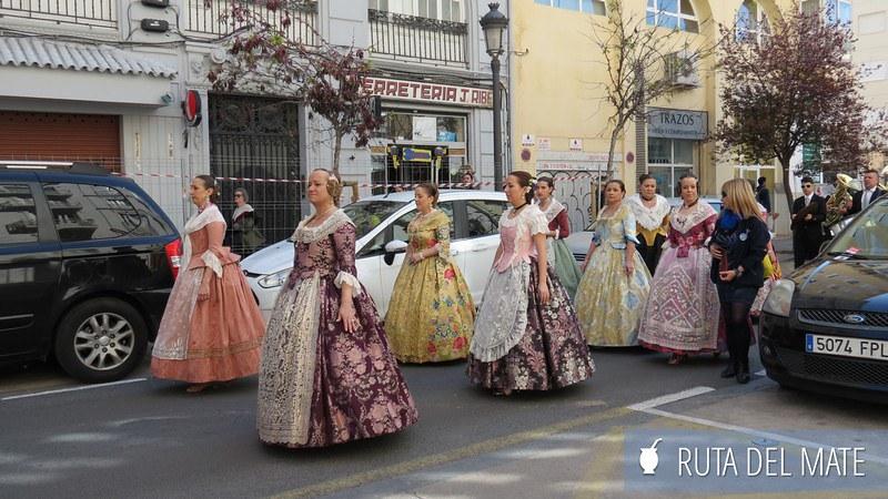 Fallas de Valencia (12)