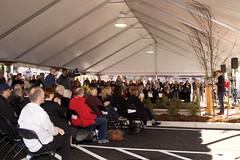 Hopelink Shoreline Grand Opening