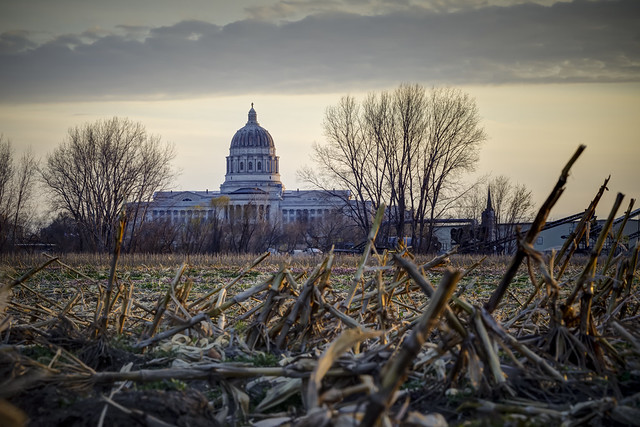 Rural Capitol Redux