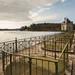 Settons lake dam by blieusong