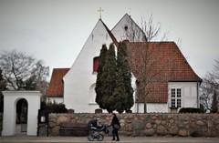 Hvidovre Kirke (1150/1790)
