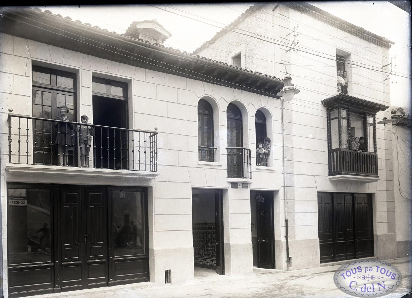 1928 - Casa Jiménez (2)