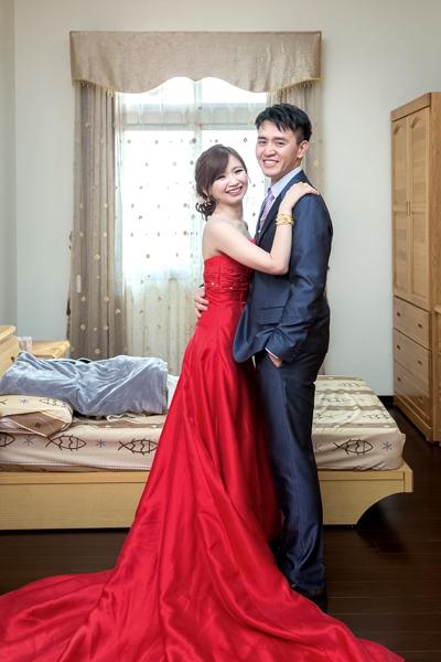 台南婚攝-新萬香 (2)
