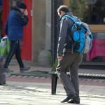 Street photography in Preston