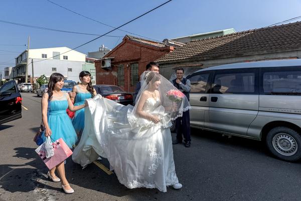 台南婚攝-新萬香 (74)
