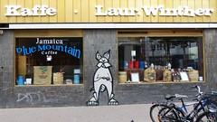 Laur. Winthers Kaffebutik