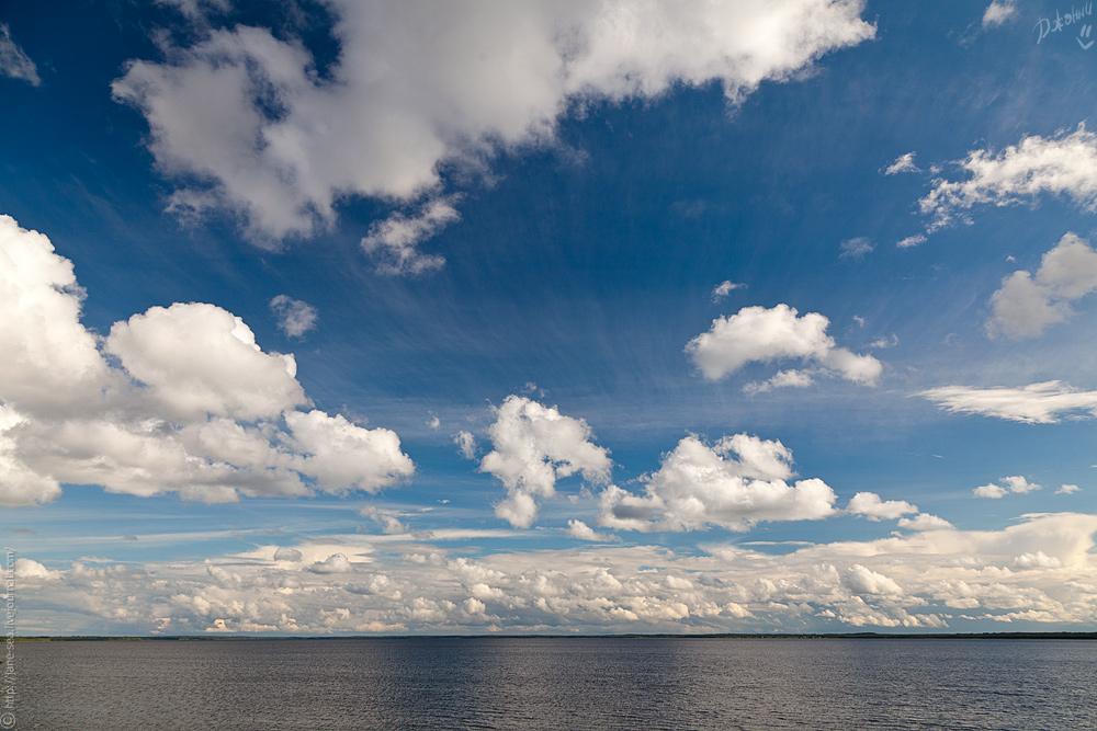 Лекшмозеро