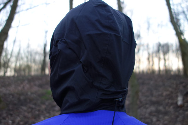 The North Face Trail Jacket SS13