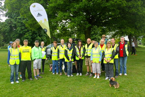 David Lloyd Epsom >> June | 2013 | Nonsuch parkrun