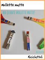 Mollette RICICL