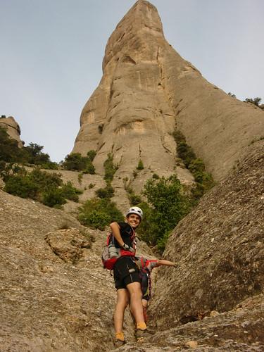 MegaCanals de Montserrat Nord