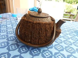 chausse-thé