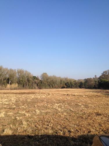 Hennops River 2013 Gauteng Trail Series