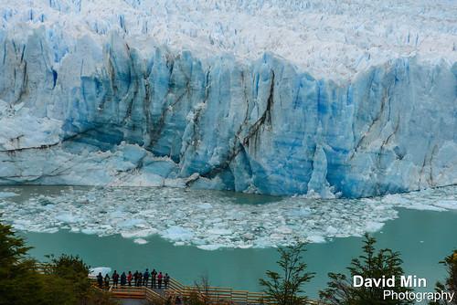 El Calafate, Argentina - Perito Moreno Glacier by GlobeTrotter 2000