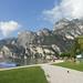 Pláže v Riva del Garda, foto: Cestovnipotreby.cz