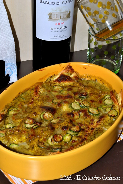 1-Lasagne al pesto, zucchine e rosa camuna (9)