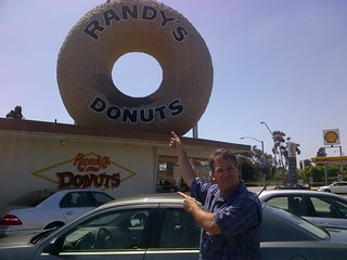 Randy's Donuts - California 2013 (2)