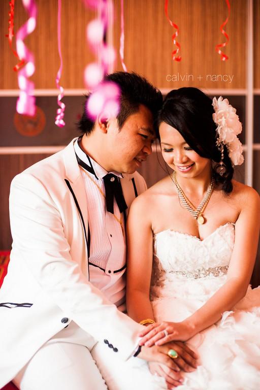 Calvin & Nancy Wedding-01