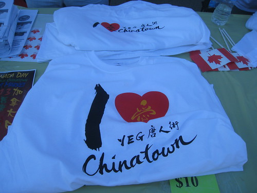Heritage Chinatown Night Market