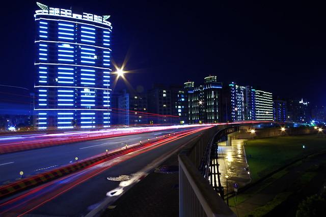 圓山飯店+百齡橋+重陽橋
