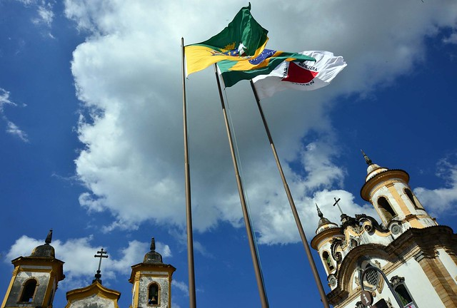 e01c58963682 Ciudades y atractivos cercanos a Belo Horizonte - Viajobien