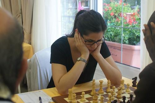 Alexandra Aguilera (ESP)